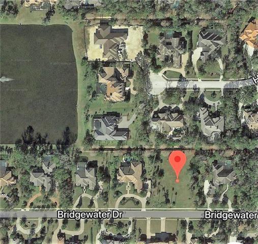 1822 Bridgewater Drive, Lake Mary, FL 32746 (MLS #O5755720) :: The Duncan Duo Team