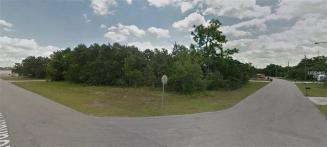 203 Flounder Way, Poinciana, FL 34759 (MLS #O5755753) :: Homepride Realty Services