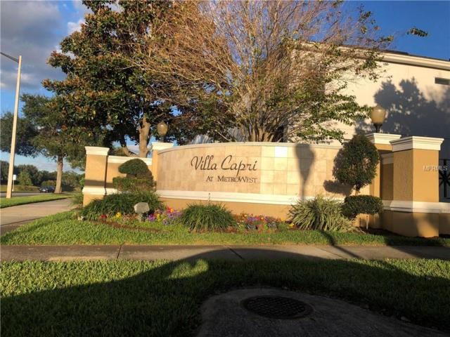 6035 Strada Isle Way, Orlando, FL 32835 (MLS #O5755788) :: Bustamante Real Estate