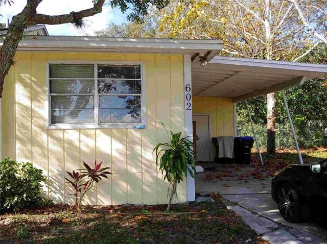 602 Paul Street, Orlando, FL 32808 (MLS #O5755831) :: The Duncan Duo Team