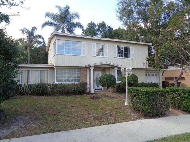 1716 N Shore Terrace, Orlando, FL 32804 (MLS #O5755852) :: Your Florida House Team