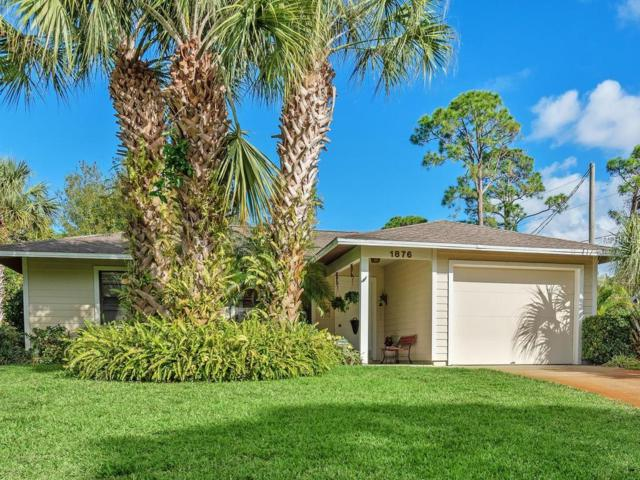 Address Not Published, Vero Beach, FL 32962 (MLS #O5755868) :: Homepride Realty Services