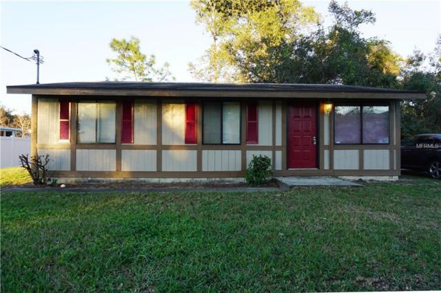1772 Cofield Drive, Deltona, FL 32738 (MLS #O5755911) :: Premium Properties Real Estate Services