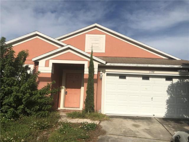1148 Epson Oaks Way, Orlando, FL 32837 (MLS #O5755979) :: Bridge Realty Group