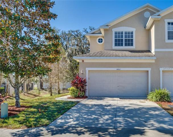 8402 Marlanas Place #1, Tampa, FL 33637 (MLS #O5755982) :: Jeff Borham & Associates at Keller Williams Realty