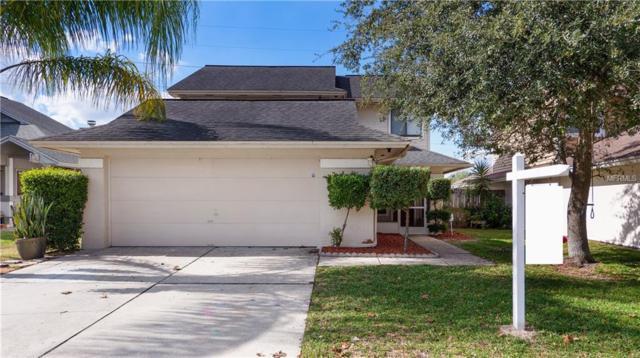 880 Reedy Cove, Casselberry, FL 32707 (MLS #O5756013) :: Team Bohannon Keller Williams, Tampa Properties