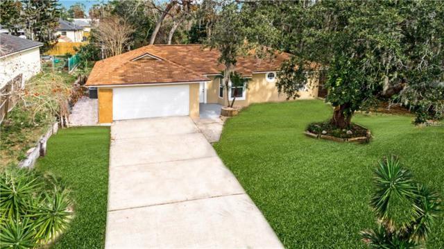 1085 Lyric Drive, Deltona, FL 32738 (MLS #O5756017) :: Premium Properties Real Estate Services