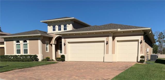 1530 Arden Oaks Drive, Ocoee, FL 34761 (MLS #O5756030) :: Bustamante Real Estate
