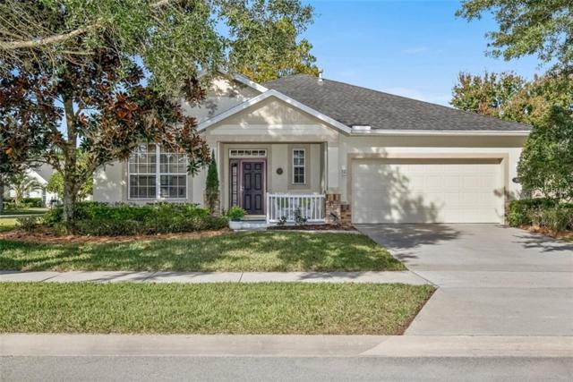 701 Heron Point Way, Deland, FL 32724 (MLS #O5756072) :: The Light Team