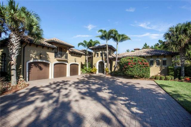 9285 Bevington Lane, Orlando, FL 32827 (MLS #O5756092) :: Mark and Joni Coulter | Better Homes and Gardens