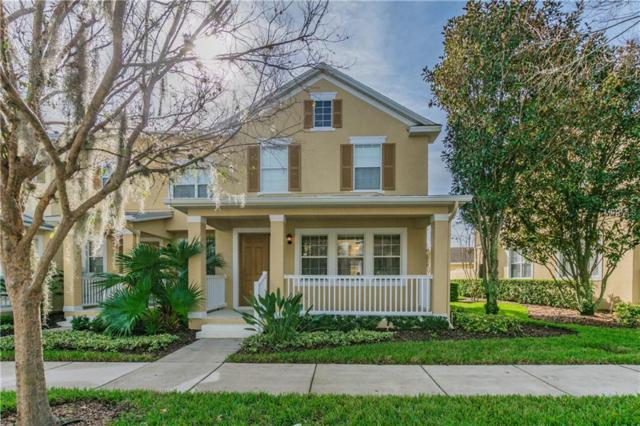 9152 Camden Gardens Street, Orlando, FL 32827 (MLS #O5756113) :: Mark and Joni Coulter | Better Homes and Gardens