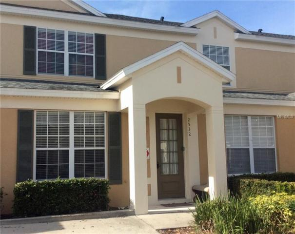 2532 Maneshaw Lane, Kissimmee, FL 34747 (MLS #O5756248) :: Bridge Realty Group