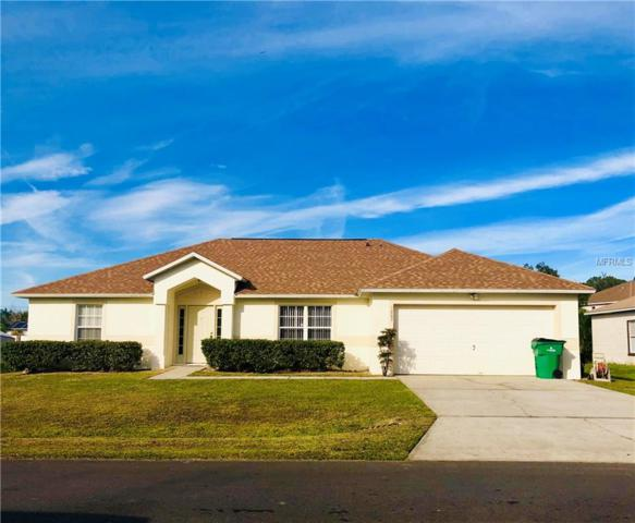 1007 Orly Drive, Kissimmee, FL 34759 (MLS #O5756286) :: Homepride Realty Services