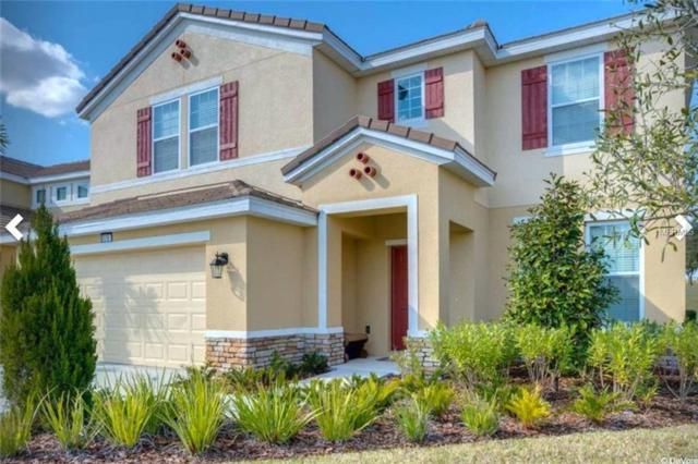 5156 Oakbourne Avenue, Davenport, FL 33837 (MLS #O5756289) :: Team Bohannon Keller Williams, Tampa Properties