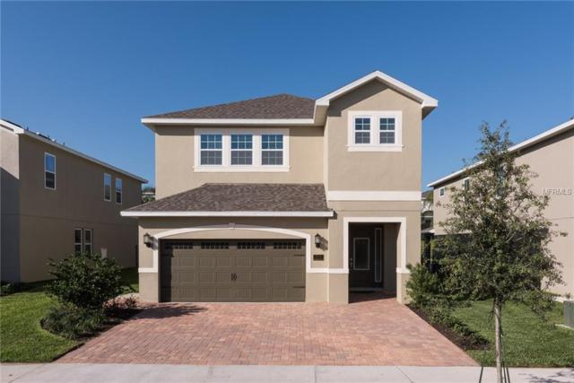 7514 Marker Avenue, Kissimmee, FL 34747 (MLS #O5756321) :: Mark and Joni Coulter | Better Homes and Gardens