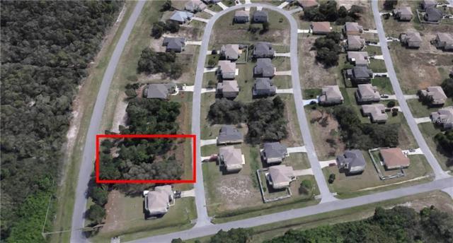 105 Albany Drive, Poinciana, FL 34759 (MLS #O5756326) :: The Lockhart Team