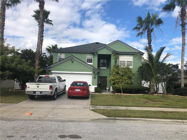 Address Not Published, Winter Garden, FL 34787 (MLS #O5756379) :: RE/MAX Realtec Group
