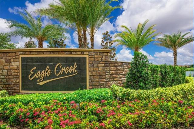 10918 Mobberley Circle, Orlando, FL 32832 (MLS #O5756395) :: Cartwright Realty