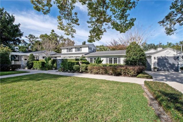 1031 Palmer Avenue, Winter Park, FL 32789 (MLS #O5756411) :: Mark and Joni Coulter | Better Homes and Gardens