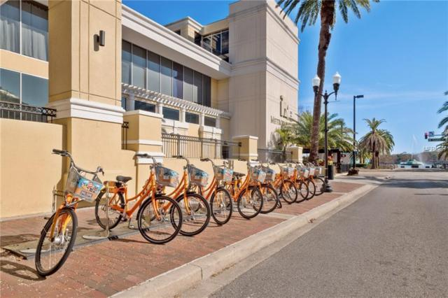 151 E Washington Street #316, Orlando, FL 32801 (MLS #O5756453) :: Your Florida House Team