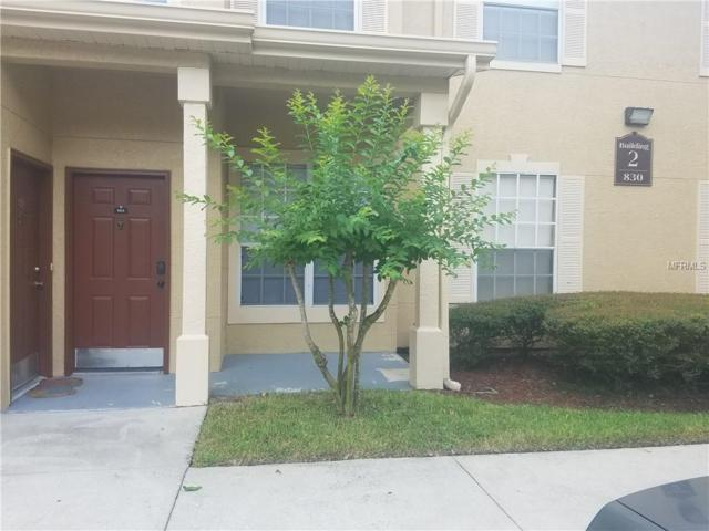 830 Grand Regency Pointe #100, Altamonte Springs, FL 32714 (MLS #O5756457) :: The Dan Grieb Home to Sell Team