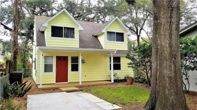117 Hillside Avenue, Orlando, FL 32803 (MLS #O5756471) :: Your Florida House Team