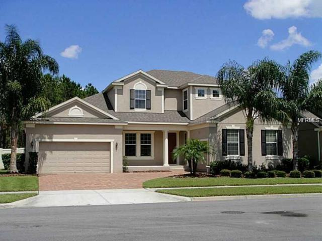 8549 Native Pine Way, Orlando, FL 32836 (MLS #O5756588) :: Mark and Joni Coulter | Better Homes and Gardens