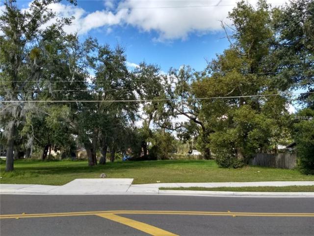 1431 W Kaley Avenue, Orlando, FL 32805 (MLS #O5756594) :: The Duncan Duo Team