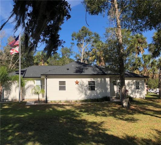 157 E 9TH Street, Chuluota, FL 32766 (MLS #O5756595) :: Homepride Realty Services