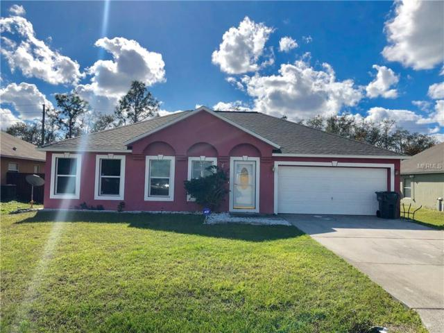 340 Kingfish Drive, Poinciana, FL 34759 (MLS #O5756640) :: Zarghami Group