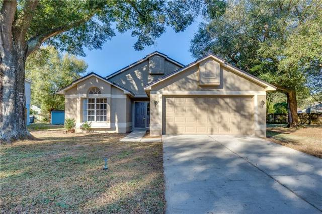 1841 Candlestick Court, Lutz, FL 33559 (MLS #O5756664) :: Griffin Group