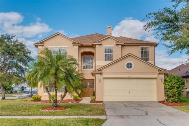 14611 Saint Georges Hill Drive, Orlando, FL 32828 (MLS #O5756672) :: GO Realty