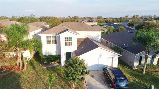 1347 Karok Street, Orlando, FL 32828 (MLS #O5756678) :: GO Realty