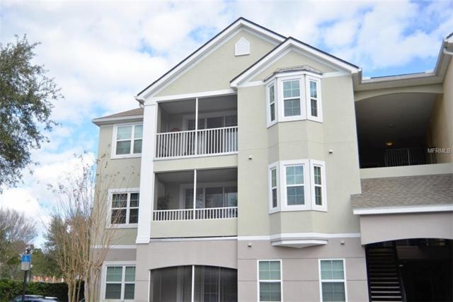 3209 Parkchester Square Boulevard #301, Orlando, FL 32835 (MLS #O5756693) :: Bustamante Real Estate