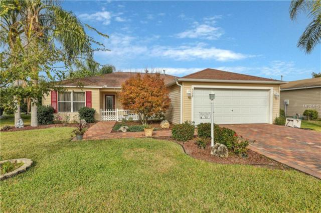 928 Candler Place, The Villages, FL 32162 (MLS #O5756698) :: Realty Executives in The Villages