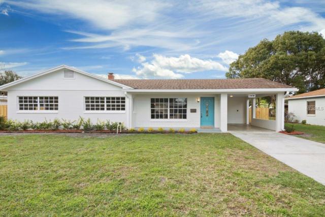 3416 N Westmoreland Drive, Orlando, FL 32804 (MLS #O5756816) :: Your Florida House Team