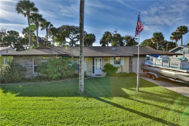 708 S Cooper Street, New Smyrna Beach, FL 32169 (MLS #O5756821) :: Homepride Realty Services