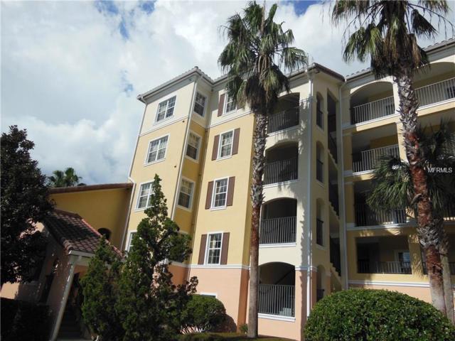 8827 Worldquest Boulevard #2507, Orlando, FL 32821 (MLS #O5756862) :: RealTeam Realty