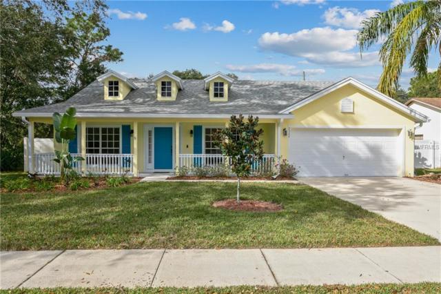 2522 Bancroft Boulevard, Orlando, FL 32833 (MLS #O5756878) :: Griffin Group