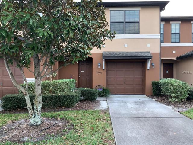 6421 Windsor Lake Circle, Sanford, FL 32773 (MLS #O5756887) :: Cartwright Realty