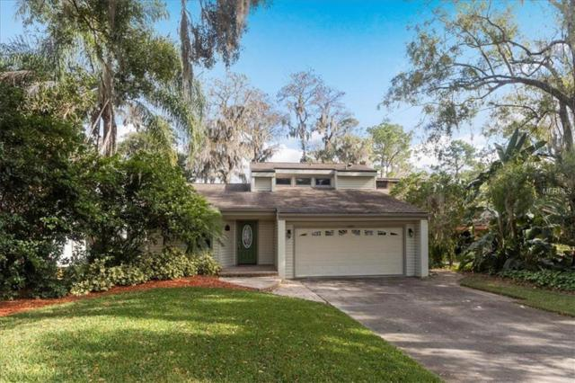 14024 Lake Price Drive, Orlando, FL 32826 (MLS #O5756898) :: The Duncan Duo Team