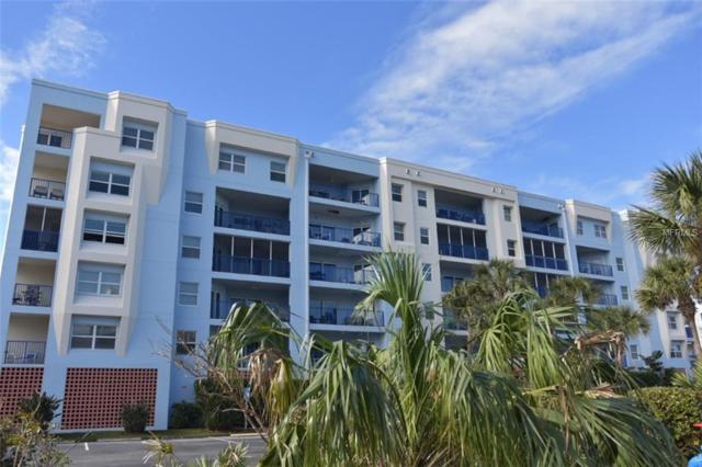 5300 S Atlantic Avenue 2-301, New Smyrna Beach, FL 32169 (MLS #O5756903) :: Lovitch Realty Group, LLC