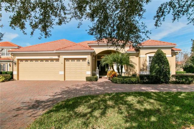 13003 Nimitz Court, Winter Garden, FL 34787 (MLS #O5756944) :: Dalton Wade Real Estate Group