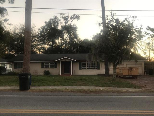 1512 Gatlin Avenue, Orlando, FL 32806 (MLS #O5756963) :: Your Florida House Team