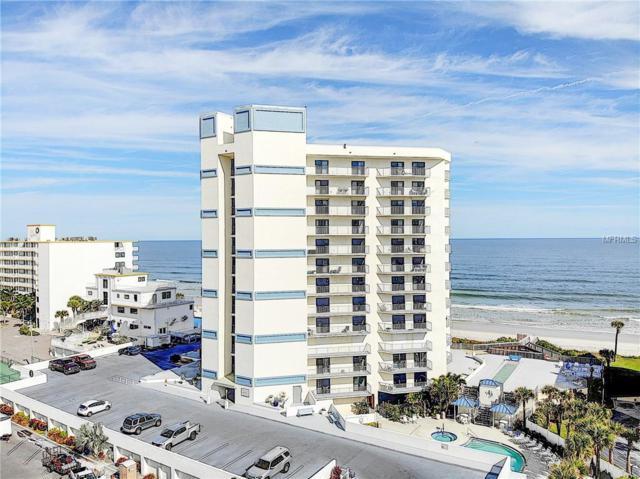 5207 S Atlantic Avenue #1121, New Smyrna Beach, FL 32169 (MLS #O5756985) :: RealTeam Realty