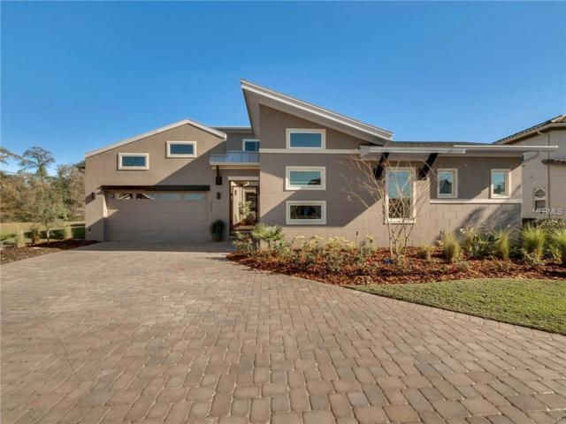 12643 Banting Terrace, Orlando, FL 32827 (MLS #O5757058) :: Your Florida House Team