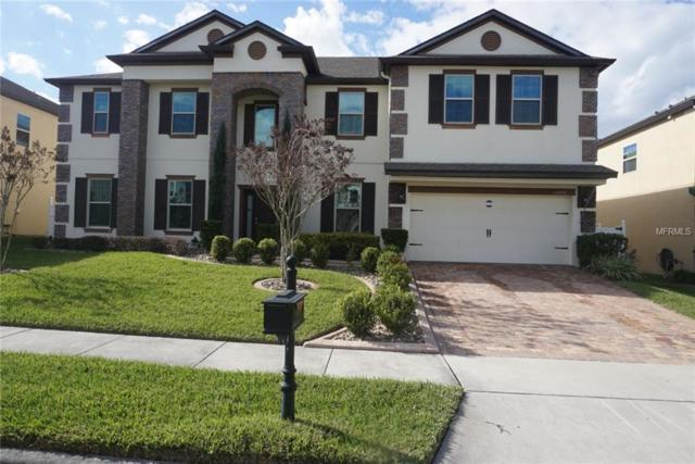 15333 Heron Hideaway Circle, Winter Garden, FL 34787 (MLS #O5757059) :: Dalton Wade Real Estate Group
