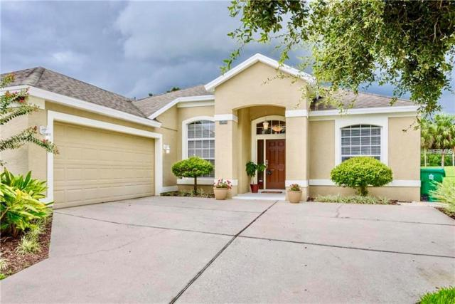 13954 Fox Glove Street, Winter Garden, FL 34787 (MLS #O5757071) :: Dalton Wade Real Estate Group