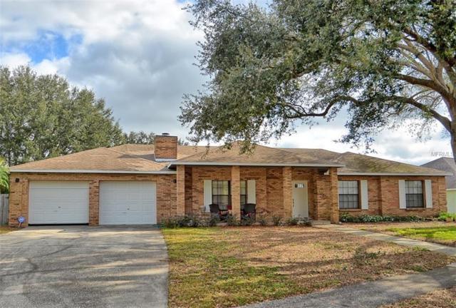 3283 Lake George Cove Drive, Orlando, FL 32812 (MLS #O5757081) :: Your Florida House Team