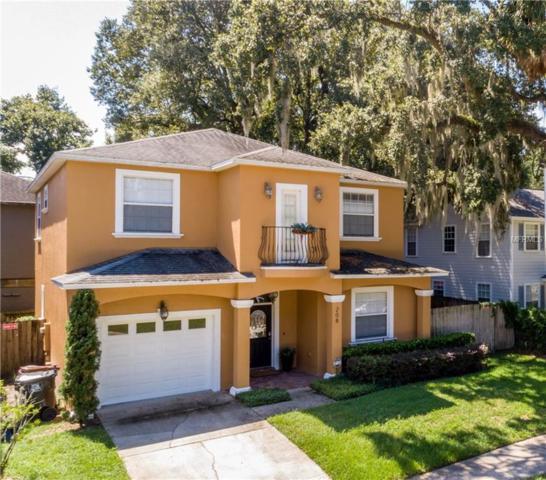 208 W Orlando Street, Orlando, FL 32804 (MLS #O5757089) :: Your Florida House Team
